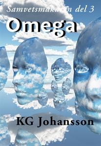 Omega (e-bok) av KG Johansson