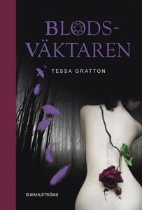 Blodsväktaren (e-bok) av Tessa Gratton