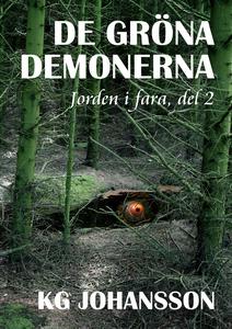 De Gröna Demonerna - Jorden i fara, del 2 (e-bo
