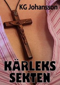 Kärlekssekten (e-bok) av KG Johansson
