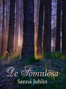 De Sömnlösa (e-bok) av Sanna Juhlin