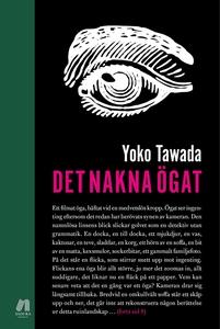 Det nakna ögat (e-bok) av Yoko Tawada