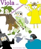 Viola och maskeradinbjudan