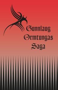 Gunnlaug Ormtungas saga (e-bok) av  Bååth (över