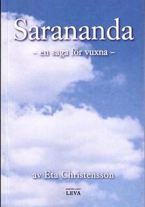 Sarananda - en saga för vuxna (e-bok) av Eta Ch