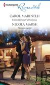 En bröllopsnatt att minnas/Hennes nya liv