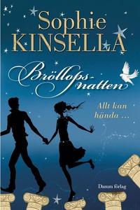 Bröllopsnatten (e-bok) av Sophie Kinsella