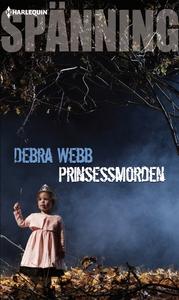 Prinsessmorden (e-bok) av Debra Webb