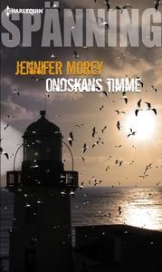 Ondskans timme (e-bok) av Jennifer Morey