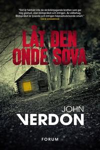 Låt den onde sova (e-bok) av John Verdon