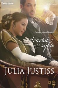 Svärtat rykte (e-bok) av Julia Justiss