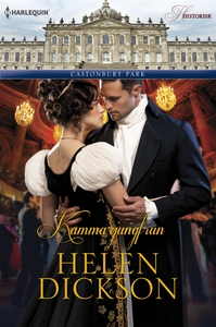Kammarjungfrun (e-bok) av Helen Dickson