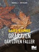 Gråräven 2 - Där löven faller
