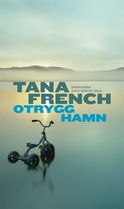 Otrygg hamn (e-bok) av Tana French