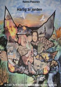 härlig är jorden (e-bok) av Raimo Pesonen