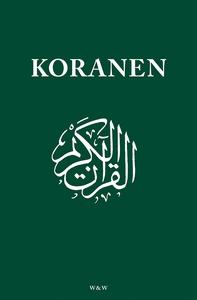 Koranen (e-bok) av Koranen Koranen