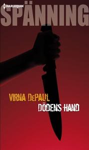 Dödens hand (e-bok) av Virna DePaul
