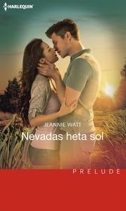 Nevadas heta sol (e-bok) av Jeannie Watt