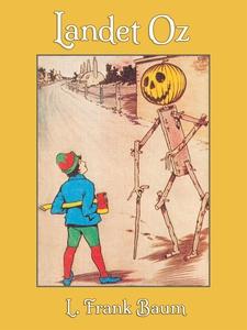 Landet Oz (e-bok) av L. Frank Baum