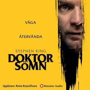Doktor Sömn (ljudbok) av Stephen King