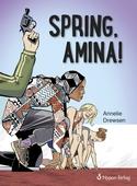 Spring, Amina!