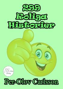299 Roliga Historier (e-bok) av Per-Olov Carlss