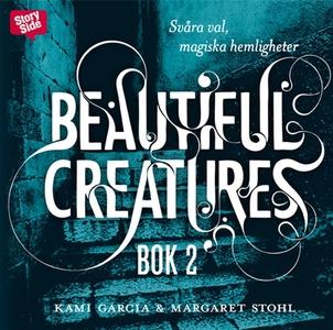 Beautiful creatures Bok 2, Svåra val, magiska h