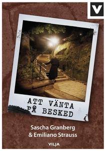 Att vänta på besked (e-bok) av Sascha Granberg,