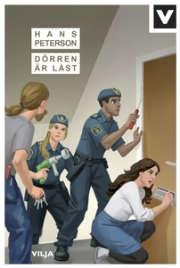 Dörren är låst (e-bok) av Hans Peterson
