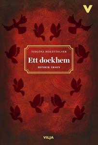 Ett dockhem (e-bok) av Henrik Ibsen