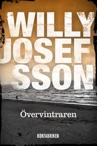 Övervintraren (e-bok) av Willy Josefsson