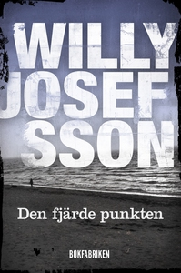 Den fjärde punkten (e-bok) av Willy Josefsson
