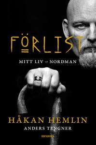 Förlist : Mitt liv och Nordman (e-bok) av Ander
