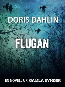 Flugan (e-bok) av Doris Dahlin