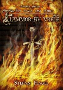 Flammor av vrede (e-bok) av Stefan Hagel