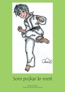 Från pojke till Superhjälte (e-bok) av Gaya Pie