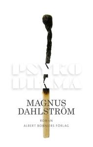 Psykodrama (e-bok) av Magnus Dahlström