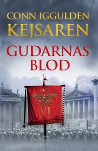 Gudarnas blod : Kejsaren V (e-bok) av Conn Iggu