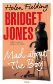 Bridget Jones. Mad about the boy