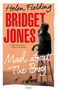 Bridget Jones. Mad about the boy (e-bok) av Hel