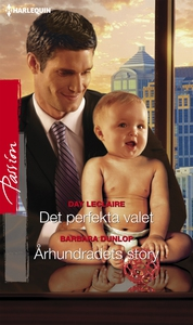 Det perfekta valet/Århundradets story (e-bok) a