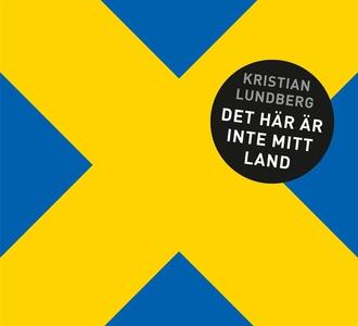Det här är inte mitt land (ljudbok) av Kristian