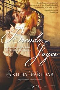 Skilda världar (e-bok) av Brenda Joyce