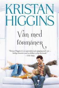 Vän med förmåner (e-bok) av Kristan Higgins