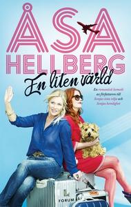 En liten värld (e-bok) av Åsa Hellberg
