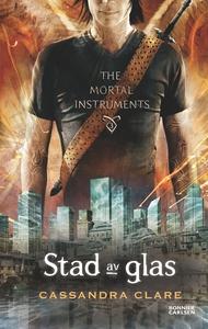 Stad av glas (e-bok) av Cassandra Clare, Cassan