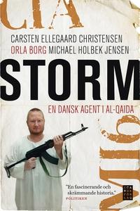 Storm - En dansk agent i alQaida (e-bok) av Ca