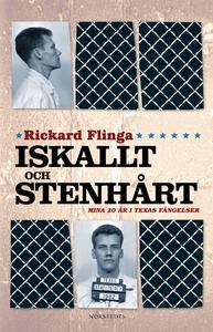 Iskallt och stenhårt (e-bok) av Rickard Flinga