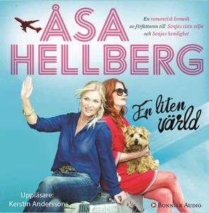 En liten värld (ljudbok) av Åsa Hellberg