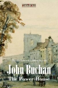 The Power-House (e-bok) av John Buchan
